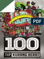 100 Tip Kurang Berat Bm