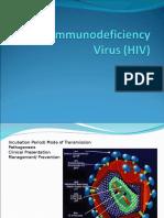 Gyne - HIV