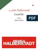 Halberstadt, Michele - Petite, La