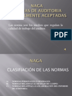 Fundamentos de Auditoria Quintos