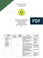 Kumpulan Jurnal Terakreditasi Dikti 2010-2015