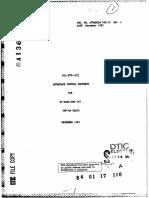 ARC-164 ICD