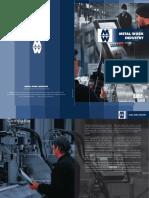 Prezentare Metal Work Industries