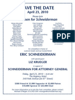 Women for Schneiderman 4 23