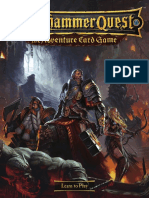 Warhammer Quest - Learn to Play