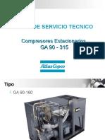54752311 Curso Compresores Estacionarios
