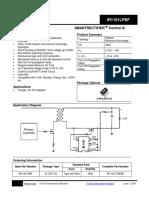 ir1161lpbf - Infineon Solutions for Transportation 24V to 60V
