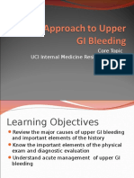 Upper GI Bleeding.ppt