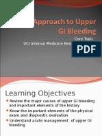 Upper GI Bleeding.ppt