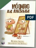 Pinoquio Às Avessas