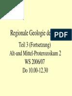 Regionale Geologie Alt Und Mittel Proterozoikum2
