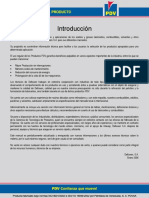Informacion Tecnica Aceites Lubricantes Pdv