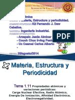 Quimica Tema 1.11