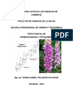 Texto Digital de Farmacognosia y Fitoquimica
