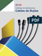Cables de Bujia Magneti Marelli