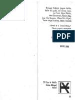 VVAA (F. Vallespín (Ed.) Historia de La Teoría Política) IV.2