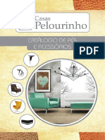 Catálogo |Casa Pelourinho