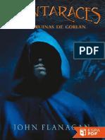 Las Ruinas de Gorlan - John Flanagan