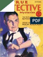 True Detective (1930)