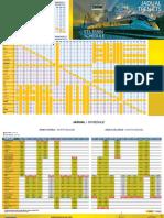 Jadual Tren ETS-05102015