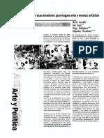Cucaño (Revista Praxis, Año 2, Nro. 2, 2006)