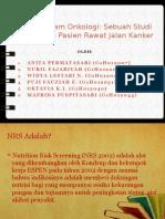 ppt psg NRS