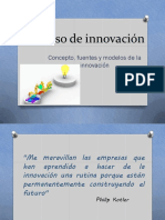 3.Proceso de Innovación
