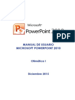UAP MAN 2015 002_Ms PowerPoint 2010
