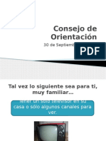 Power Point Consejo Docentes
