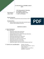 Rencana Pelaksanaan Pembelajaran Ipa Kelas Ix Listrik Statis Pertemuan Ke-2