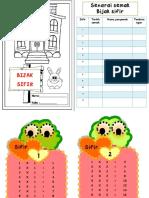 Mini Sifir PDF