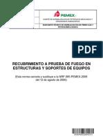 Nrf-065-Pemex-