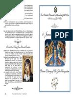 2016 - Divine Liturgy - Theophany