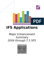 IFS_Apps_2004_-_7.5_SP5_Enhancement_Summary.docx