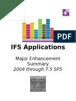 IFS_Apps_2004_-_7.5_SP5_Enhancement_Summary.docx