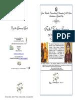 2016-23-24 Jan - Vespers-34 AP - 14th Luke- St Xenia of Rome