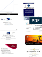 Visiting Cards - 17.11.15