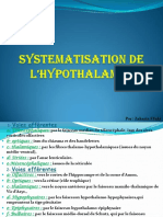 8-Syst de LHypothalamus