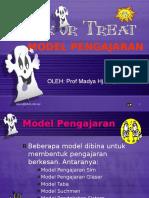 3. Model Pengajaran