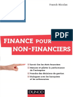 Finance Pour Non-financiers