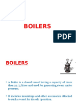 Boiler New