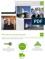 Presentation_Goodman's approach to real estate [Goodman | 201512]