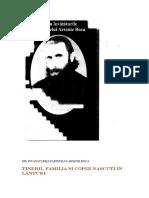 Arsenie Boca - Tinerii, familia si copiii nascuti in lanturi.pdf