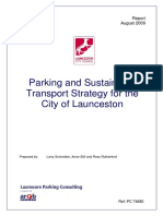 Final Pc74680 Draft Launceston Pkg Sust Tport Report