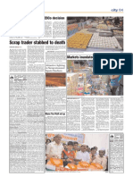 Article on Dumping - Pioneer - Oct 24 2014