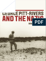 George Pitt Rivers and the Nazis