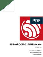 0C-ESP8266__WROOM_WiFi_Module_Datasheet__EN_v0.4.pdf
