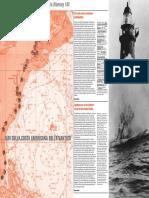 Itinerario Domus n. 140 Fari sulla costa americana dell'Atlantico/Lighthouses of the Atlantic coast of the United States