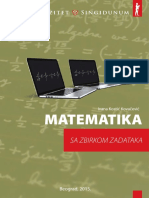 US - Matematika1