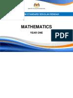 DSK Mathematics Year 1 DLP.pdf